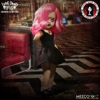 Living Dead Dolls Series 35 20th Anniversary Series Candy Rotten