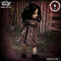 Living Dead Dolls Series 35 20th Anniversary Series Eve