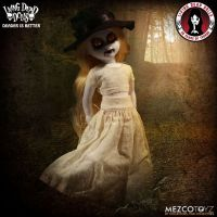 Living Dead Dolls Series 35 20th Anniversary Series Galeras