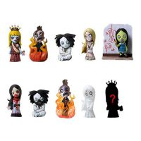 Living Dead Dolls 2 inch Figurine Blind Boxed Series 3