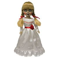 Living Dead Dolls Presents The Conjuring Annabelle Doll *VARIANT*