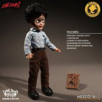 Mezco Living Dead Dolls Evil Dead 2 Deadite Ash VARIANT *SLIGHTLY DENTED BOX*