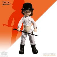 Living Dead Dolls Presents A Clockwork Orange Alex