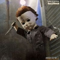 Living Dead Dolls Presents Halloween Michael Myers