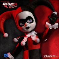 Living Dead Dolls Presents Harley Quinn DC Comics