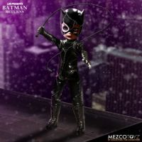 Living Dead Dolls Presents Batman Returns Catwoman