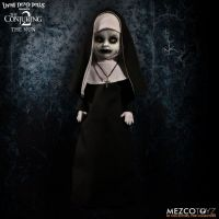 Living Dead Dolls Presents The Conjuring 2: Valak The Nun *SLIGHTLY DENTED*