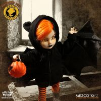 Living Dead Dolls Halloween 2018 Exclusive Vesper *SLIGHTLY DENTED BOX*