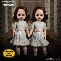 Living Dead Doll Presents The Shining: Talking Grady Twins