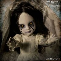 Living Dead Dolls Presents The Curse of La Llorona *SLIGHTLY DENTED BOX*