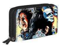 Universal Monsters Young Frankenstein PVC Vinyl Wallet
