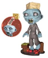 Tofu the Vegan Zombie 7 inch Vinyl Boxed